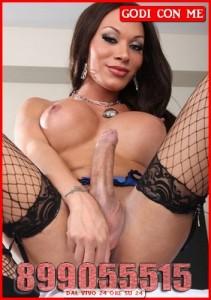 Telefono Erotico Trans 899319901