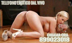 Telefono Erotico Basso 89902318