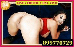 Sesso al Telefono 899508010