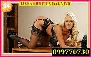 Sesso al Telefono Basso Costo 899280065