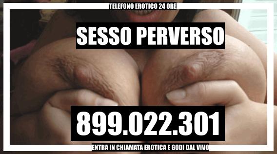 sesso perverso